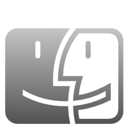 Macでdockにあるfinderやゴミ箱アイコンを変える方法